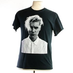 Justin Bieber Purpose Tour 2016 T-Shirt